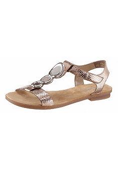 Rieker Remienkové sandále