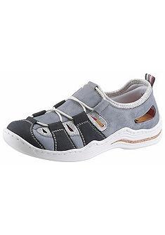 Rieker Nazúvacie topánky