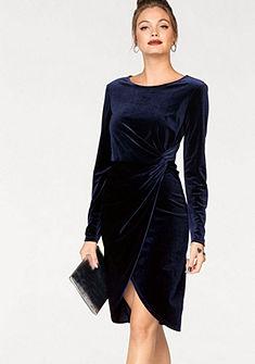 Vero Moda Zavinovací šaty »BEAVEN«