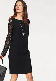 Laura Scott Čipkované šaty