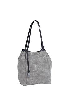 Tom Tailor Denim shoppert táska »MILA«