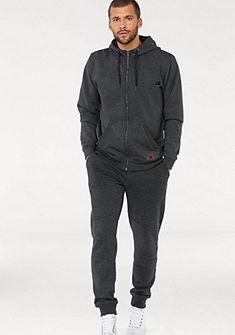 Ocean Sportswear melegítő kapucnival és bordázott szegéllyel