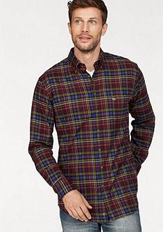 FYNCH-HATTON Flanelová košeľa