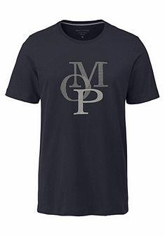 Marc O'Polo Pánske tričko s potlačou