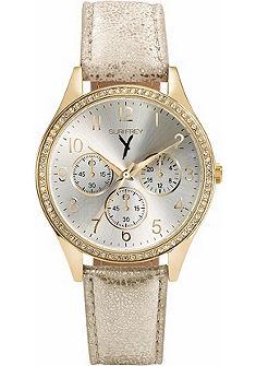 Suri Frey Náramkové hodinky Quarz »NELLY, 6019«
