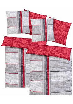 Auro Hometextile Obojstranná posteľná bielizeň »Senna«