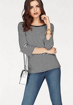 Vero Moda Tričko s kulatým výstřihem »MARLEY«