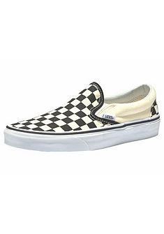 Vans Tenisky »Checkerboard Slip-On«