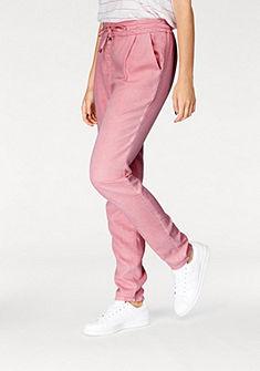 Vero Moda chino nadrág gumis derékkal liocellből »RORY«