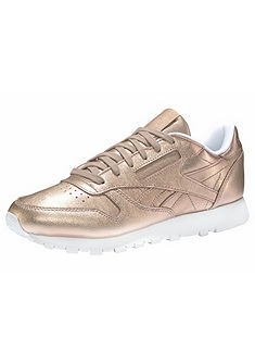 Reebok sneaker »Classic Leather Melted Metal«