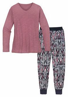 Bench lányka pizsama ethno mintával