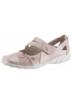 Remonte pántos balerina cipő