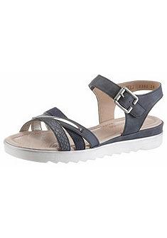 Remonte Řemínkové sandály