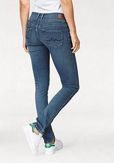 Pepe Jeans Slim-fit sztreccses farmer »VERA«