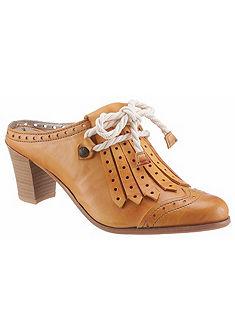 DKODE Nazouvací obuvv s volnou patou »Velma«