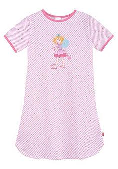 Prinzessin Lillifee Dívčí noční košile dlouhé