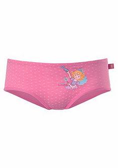 Schiesser Lillifee Dievčenské nohavičky