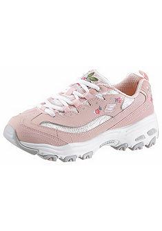 Skechers Šněrovací topánky »D´Lites Bright Blossoms«