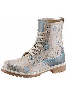 DOGO Šněrovací boty »Alaska«