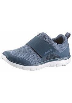 Skechers Nazúvacie topánky »Flex Appeal 2.0 Step Forward«