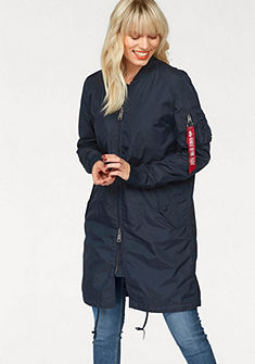 Alpha Industries hosszú dzseki »MA-1 TT Coat Wmn«