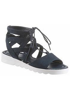 CITY WALK Římske sandály