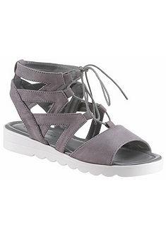 CITY WALK Rímske sandále