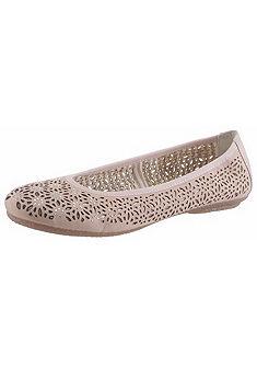 Rieker balerina cipő