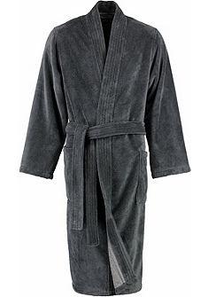 Férfi fürdőköpeny Lago kimonó stílusban »Henri«