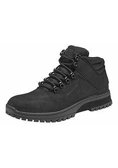 K1X Zimní boty s hřejivou fleecovou podšívkou »H1ke Territory«