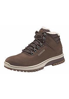 K1X Zimní boty s podšívkou »H1ke Territory«