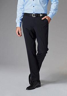 GUIDO MARIA KRETSCHMER Oblekové nohavice, jemný štruktúrovaný vzor