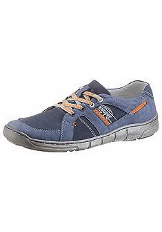 KACPER Šněrovací topánky
