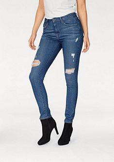 Pepe Jeans Rifle střihu Skinny »REGENT ECO«