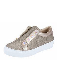 GABOR Nazúvacie topánky s kamienkami