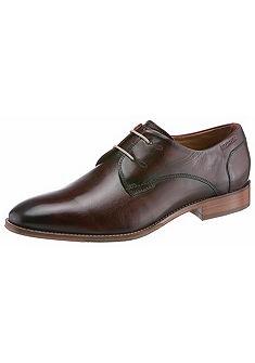 Daniel Hechter Šnurovacie topánky