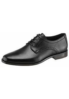Lloyd Šnurovacie topánky »Packard«