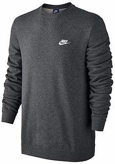 Nike pulóver logó mintával »M NSW CREW FT CLUB«