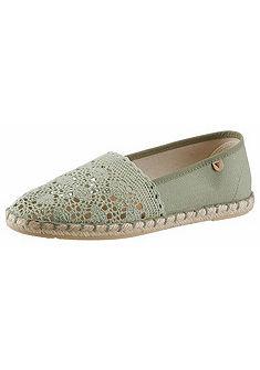 VERBENAS espadrilles cipő