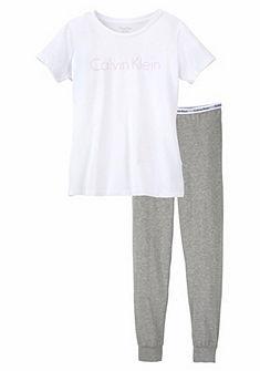 Calvin Klein Dievčenská pyžama »New Basic«