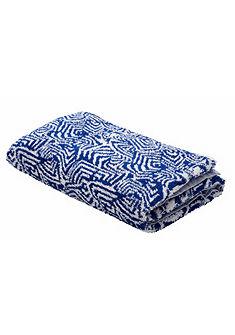 Osuška, GMK Home & Living »modré vlny« s moderním vzorem