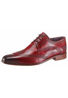 Melvin & Hamilton Šnurovacie topánky s dierkovaním »Lance 2«