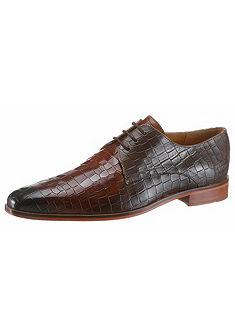Melvin & Hamilton Šnurovacie topánky »Lance 24«