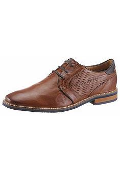 Bugatti Šněrovací topánky