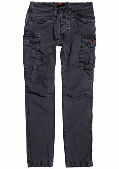 Superdry Cargo kalhoty »CORE LITE RIP STOP PANT«