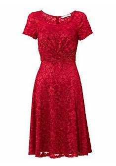 ASHLEY BROOKE by Heine romantikus stílusú csipkés ruha