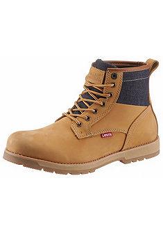 Levi's® Šnurovacia obuv členková »Logan«