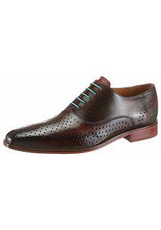 Melvin & Hamilton Šnurovacie topánky »Lance 25«