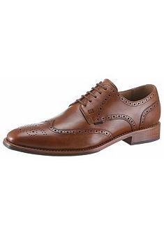 GORDON & BROS Budapester stílusú fűzős cipő »Milan«