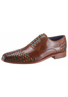 Melvin & Hamilton Šnurovacie topánky »Lewis 17«